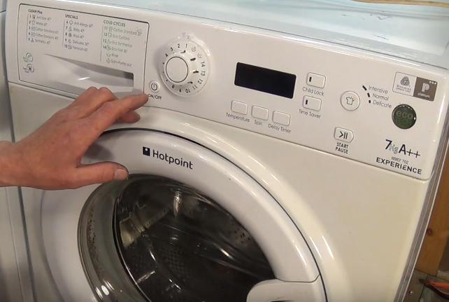 ремонт стиральных машин Аристон